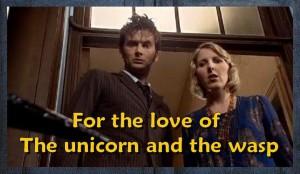 wasp&unicorn