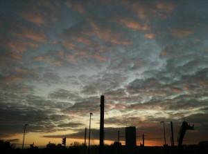 Toulouse purpan - décembre 2011