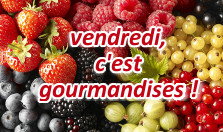 vendrediGourmands