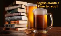english month