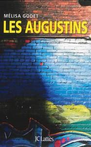 Livre Les Augustins - Livre de Mélisa Godet