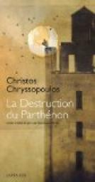 La-Destruction-du-Parthenon