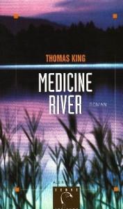 medicine-river