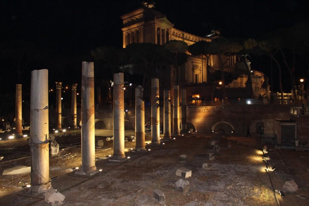 forum trajan